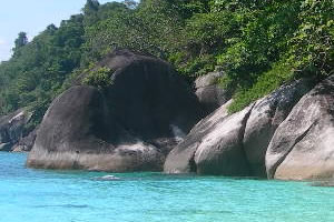 Similan_Islands_Beach